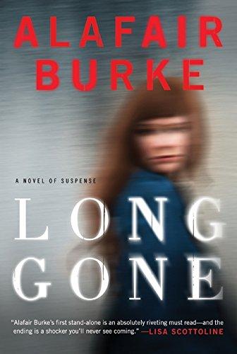 9780061999185: Long Gone