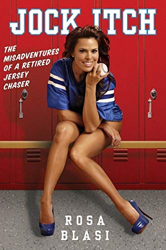 9780061999734: Jock Itch: The Misadventures of a Retired Jersey Chaser