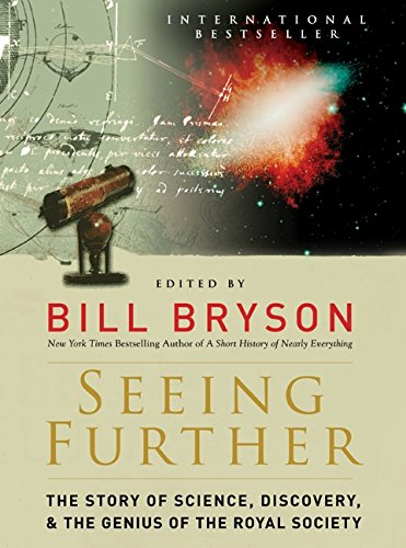 9780061999765: Seeing Further: The Story of Science, Discovery, and the Genius of the Royal Society