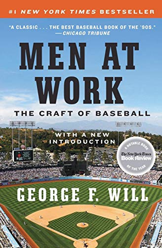 9780061999819: Men at Work: The Craft of Baseball