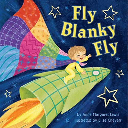 9780061999963: Fly Blanky Fly