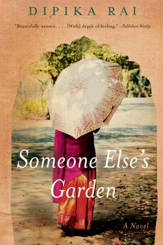 9780062000354: Someone Else's Garden: A Novel