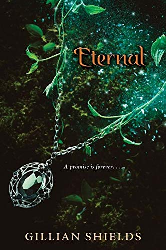 9780062000392: Eternal (Immortal)