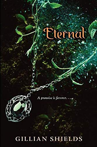 9780062000408: Eternal (Immortal)