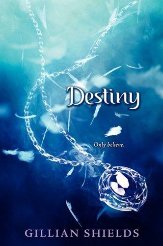 9780062000422: Destiny (Immortal) (Immortals (Shields))
