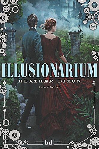 9780062001054: Illusionarium