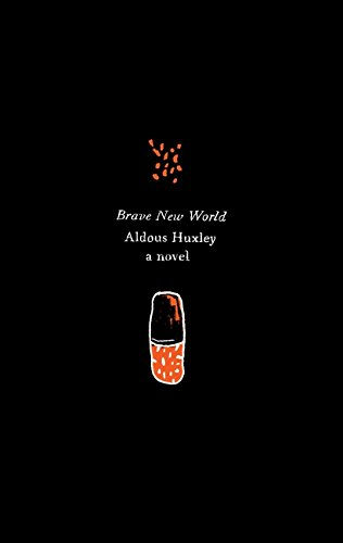 9780062001719: Brave New World