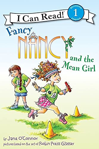 9780062001788: Fancy Nancy and the Mean Girl (I Can Read Level 1)
