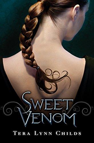 9780062001818: Sweet Venom (Sweet Sixteen)