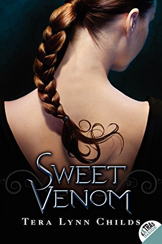 9780062001825: Sweet Venom