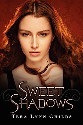 9780062001832: Sweet Shadows (Sweet Venom)