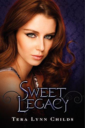 9780062001856: Sweet Legacy