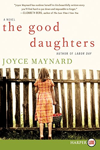 9780062002129: The Good Daughters LP: A Novel