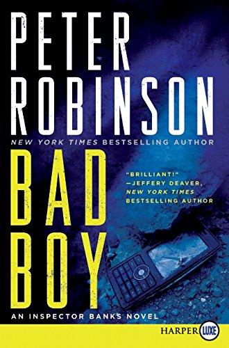 9780062002150: Bad Boy (Inspector Banks Novels)