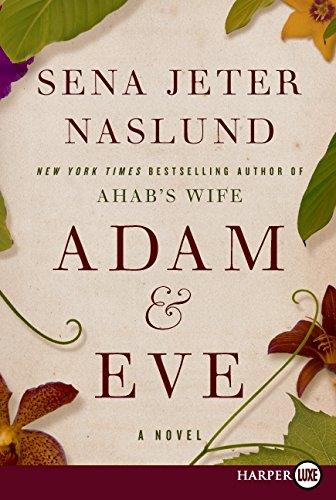 9780062002198: Adam & Eve