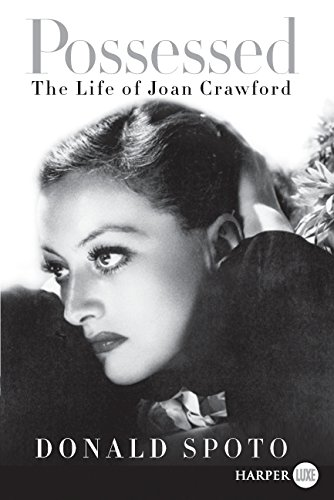 9780062002211: Possessed LP: The Life of Joan Crawford