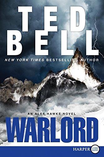 9780062002242: Warlord LP: An Alex Hawke Novel (Alex Hawke Novels)