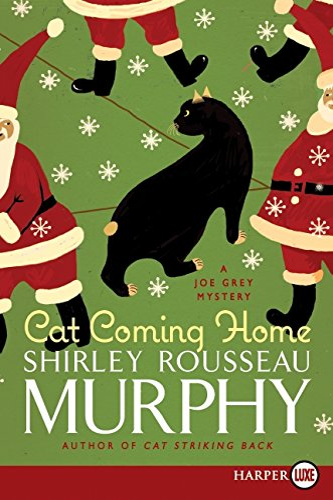 9780062002266: Cat Coming Home: A Joe Grey Mystery (Joe Grey Mystery Series)