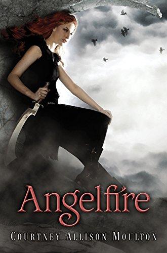 9780062002327: Angelfire