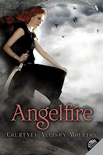 9780062002358: Angelfire