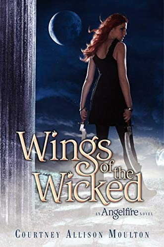 9780062002365: Wings of the Wicked (Angelfire)