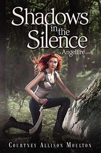 9780062002396: Shadows in the Silence (Angelfire)
