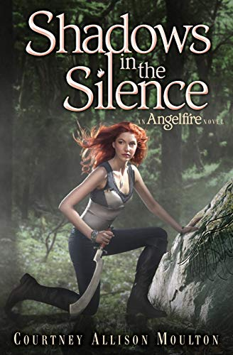 9780062002419: Shadows in the Silence (Angelfire)