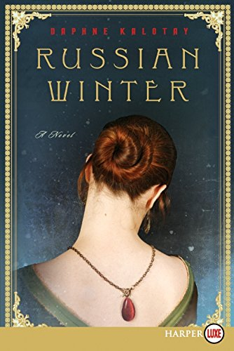 9780062002426: Russian Winter: A Novel