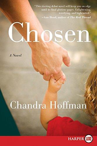 9780062002457: Chosen LP: A Novel