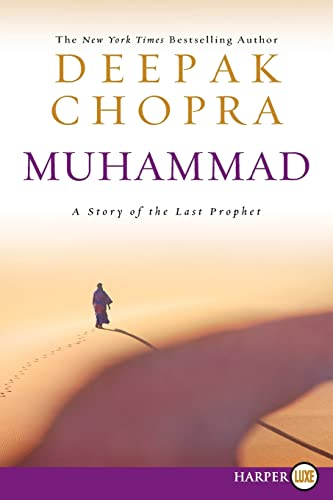 9780062002518: Muhammad LP: A Story of the Last Prophet