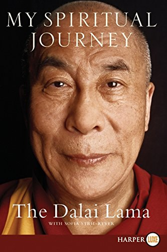 9780062002525: My Spiritual Journey