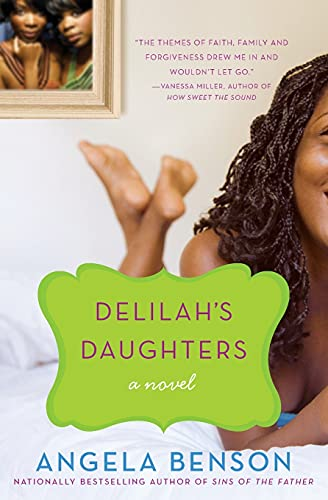 9780062002716: Delilah's Daughters