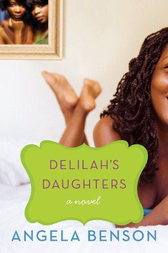 9780062002716: Delilah's Daughters: A Novel