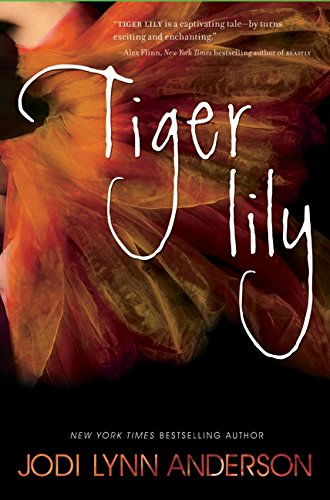 9780062003256: Tiger Lily