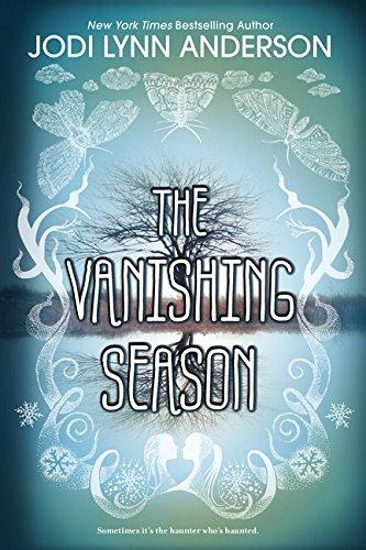 9780062003270: The Vanishing Season