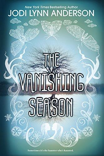 9780062003287: The Vanishing Season