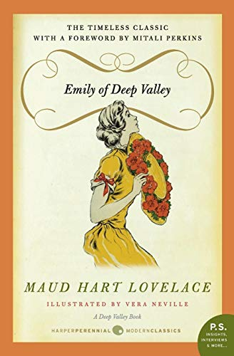 9780062003300: Emily of Deep Valley: A Deep Valley Book