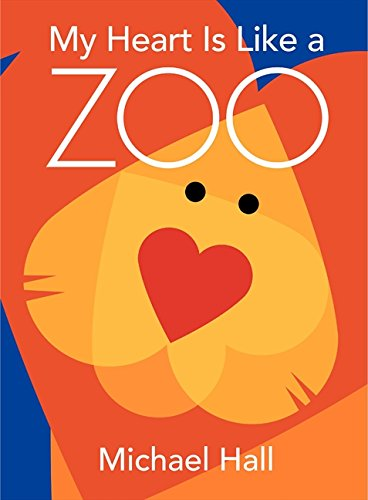9780062003669: My Heart Is Like a Zoo