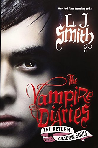 9780062003720: Vampire Diaries: The Return: Shadow Souls (international edition), The