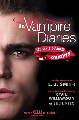 9780062003935: The Vampire Diaries. Origins - Volume 1: 1/6 (Vampire Diaries: Stefan)