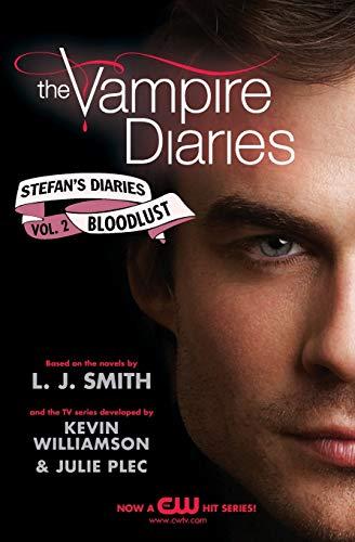 9780062003942: The Vampire Diaries: Stefan's Diaries #2: Bloodlust