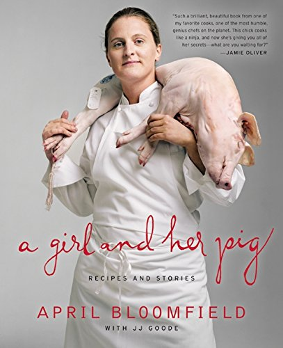 9780062003966: A Girl and Her Pig