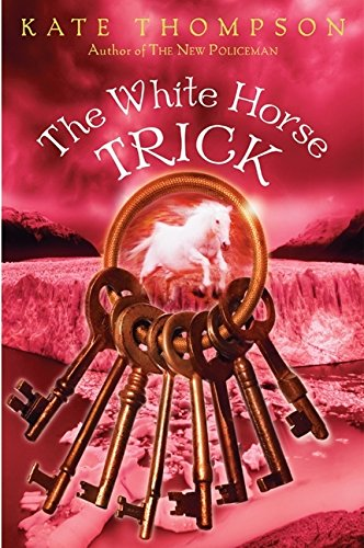 9780062004161: The White Horse Trick (New Policeman Trilogy)