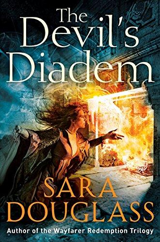9780062004338: The Devil's Diadem