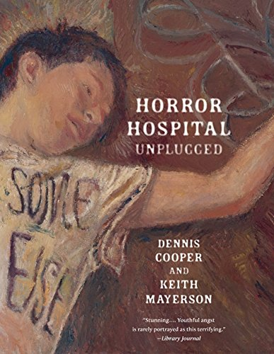 9780062004345: Horror Hospital Unplugged