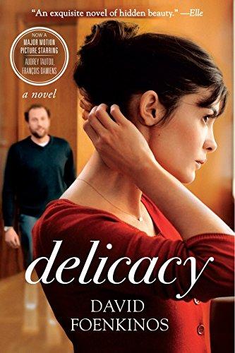 9780062004369: Delicacy: A Novel