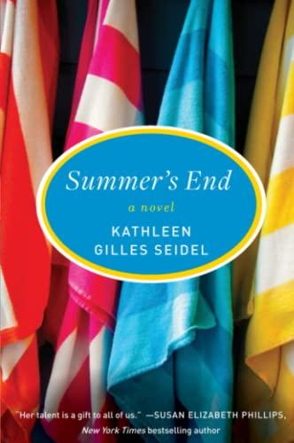 9780062004673: Summer's End: A Novel