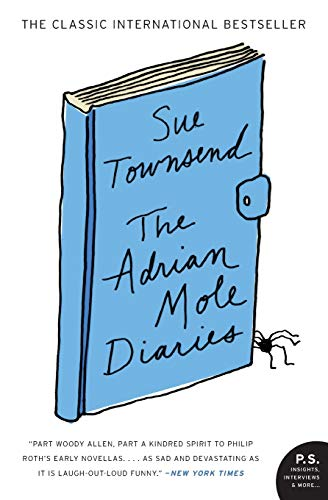 9780062004697: The Adrian Mole Diaries
