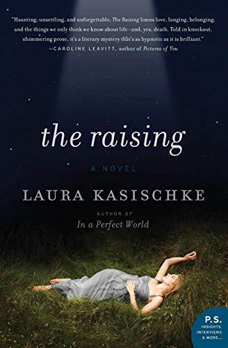 9780062004789: The Raising: A Novel