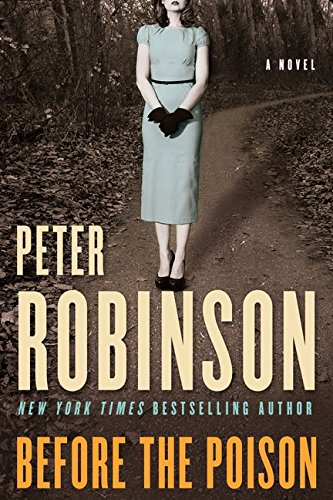 9780062004796: Before the Poison: A Novel